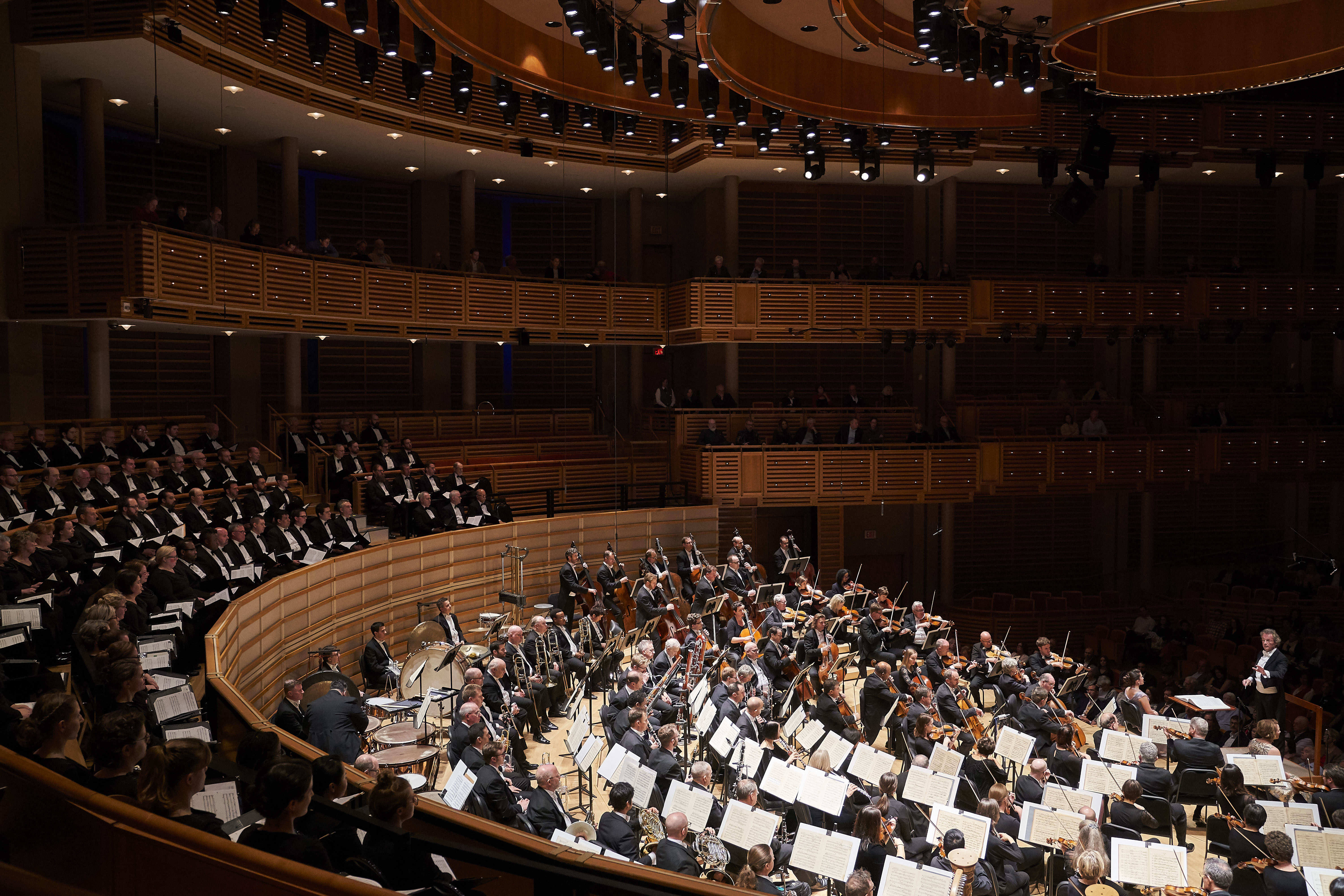 The Cleveland Orchestra in Miami