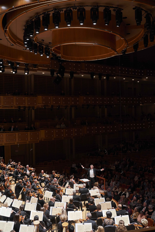 The Cleveland Orchestra in Miami